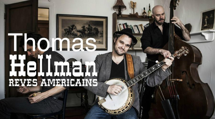 thomas hellman reves americains