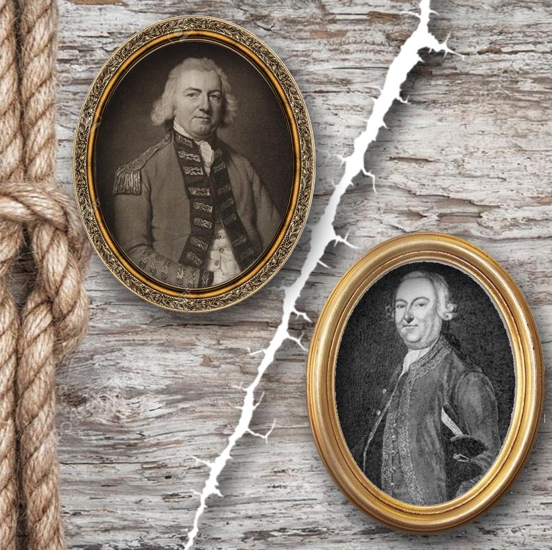 Le colonial et le métropolitain (Saint-Jean)