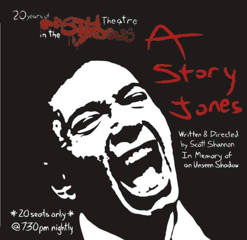 A STORY JONES
